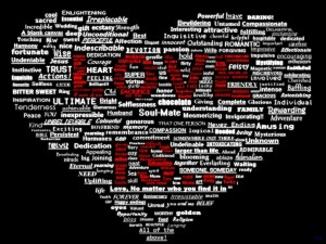 love-is
